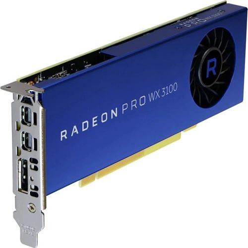 Radeon WX3100 Video Card