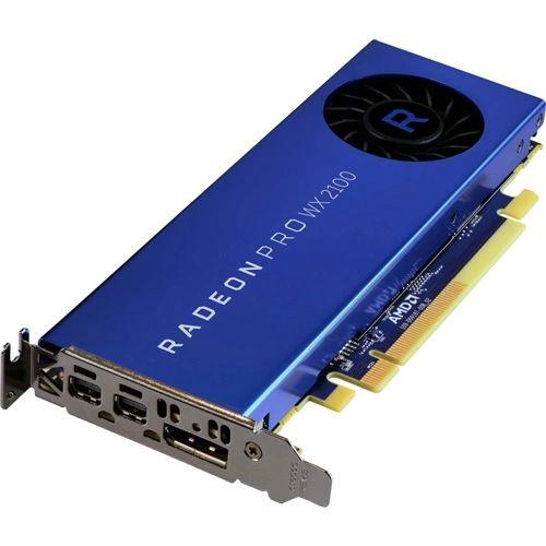 Radeon WX2100 Video Card