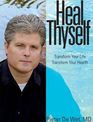 HEAL THYSELF (AUDIO BOOK)