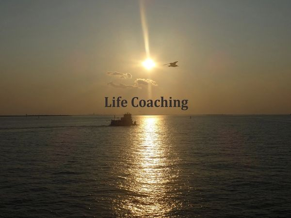 1 Hour Life Coaching Session