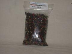 4 Blend Peppercorns, 5 oz.,
