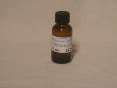 Almond Oil, 1 oz