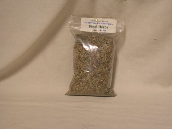 Fines Herbes, (no salt) 1.5 oz.