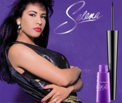 Selena Collection Boot Black Liquid Eyeliner