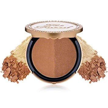Too Faced - Sun Bunny Natural Bronzer(Unboxed)