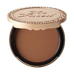 Too Faced - Dark Chocolate Soleil Deep/Tan Matte Bronzer(Unboxed)