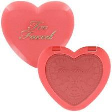 Too Faced Love Flush 16-Hour Blush - How Deep Is Your Love?(Unboxed)