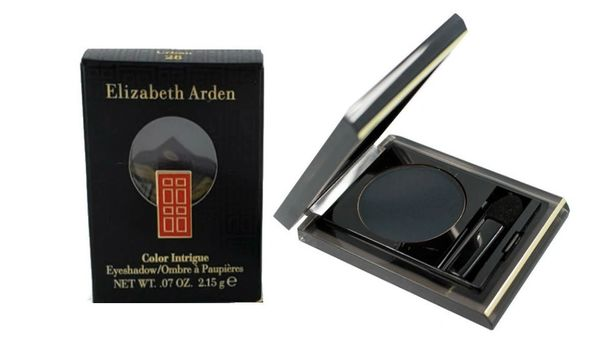 """Elizabeth Arden Color Intrigue """"Urban""""-28 Eyeshadow"""