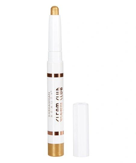 Kardashian Beauty Gleam Club Eye Metal Stick ( Emboss )