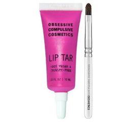 OBSESSIVE COMPULSIVE COSMETICS Metallic Lip Tar - Yaoi