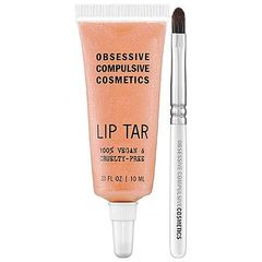 Obsessive Compulsive Cosmetics Lip Tar - Metallic Zhora