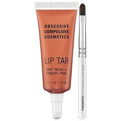 Obsessive Compulsive Cosmetics Lip Tar - Metallic Authentic