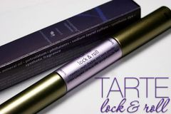 Tarte Lock and Roll 12 Hour Eyeshadow Duo in Bronze