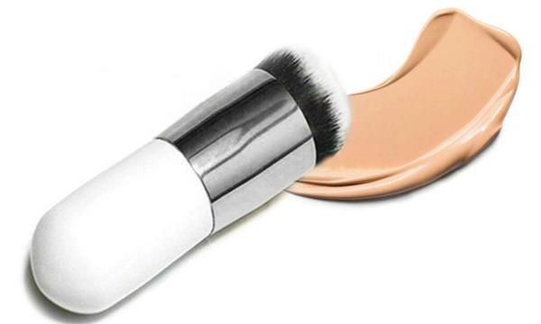 Dollface Foundation Blending Makeup Applicator Brush