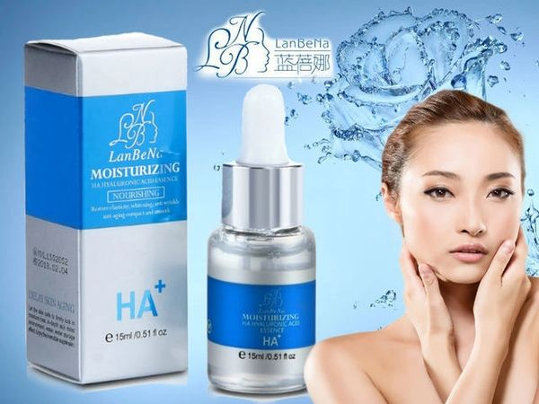 LanBeNa Moisturizing Hyaluronic Acid Essence
