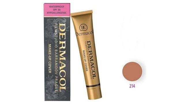 Dermacol Make-Up Cover (214)