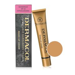 Dermacol Make-Up Cover (224)