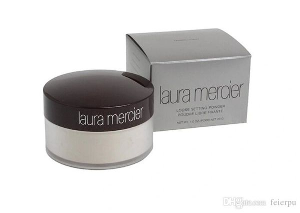 Laura Mercier Translucent Loose Setting Powder (01)