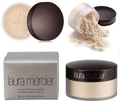 Laura Mercier Translucent Loose Setting Powder (02)