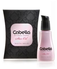 Cabella Anti Aging Organic Star Oil