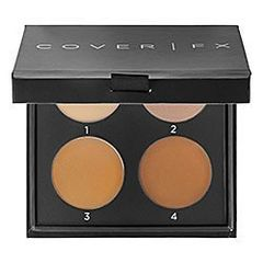 Cover FX Contour Kit G Light-Medium