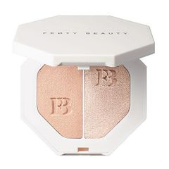 Fenty Beauty Killawatt Highlight Duo Lightning Dust/Fire Crystal