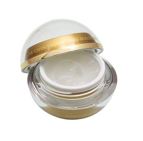 Oro Gold 24K Chin Tightening Solution