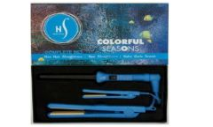 HerStyler Colorful Season Complet Set