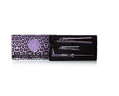 Herstyler Complete Hair Set (Pink,Purple Leopard Print)
