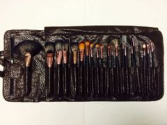 Dollface Cosmetics 20 piece professional brush set
