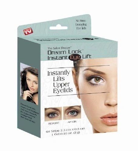 Dream Look Instant Eye Lift
