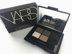 Nars 6 Colors Eyeshadow Include Small Brush Choose Your Shade