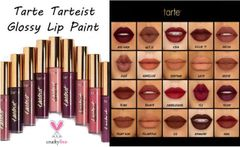 Tarte Tarteist Glossy Lip Paint Pick Your Shade