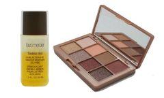Laura Mercier Eye MakeUp Remover+Kim Khloe Khroma Beauty Kardazzle Set