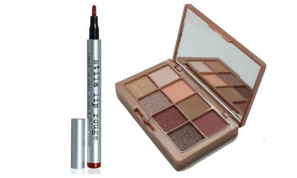 Stila Lip Rouge + Khroma Beauty Kourtney's Kardazzle Set