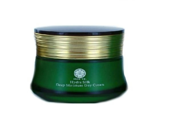 Shin Co Hydra Silk Deep Moisture Day Cream