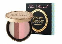 Too Faced Snow Bunny Luminous Perfecting Bronzing Powder(Unboxed)