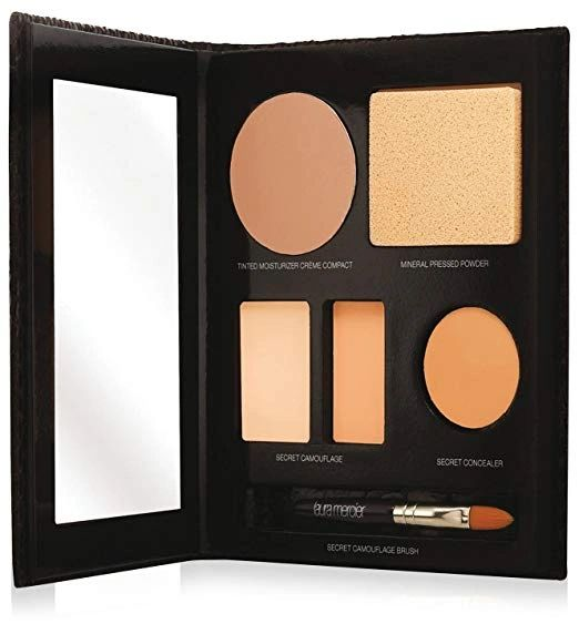 Laura Mercier Flawless Face Palette Nude