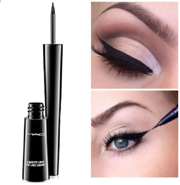 MAC Liquid Eye Liner (Boot Black)
