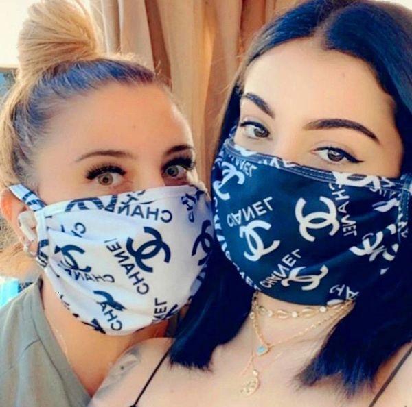 Face Mask Reusable Dustproof Mask