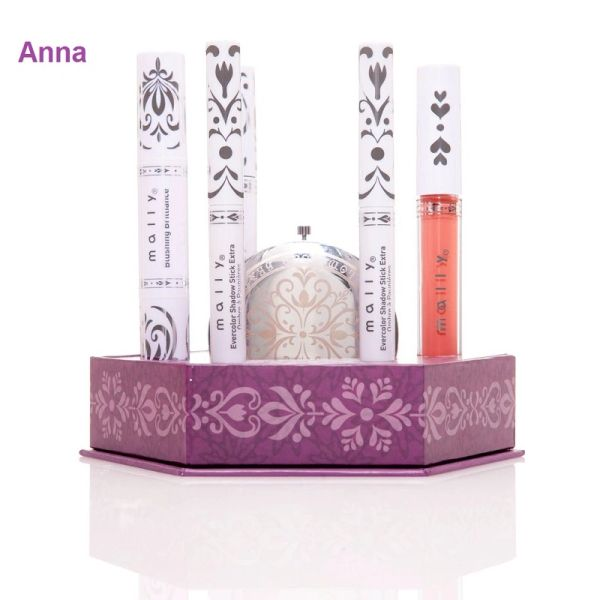 Disney frozen Anna makeup collection