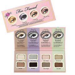 Too Faced Eye Love Eyeshadow Palette