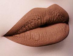 Dose of Colors Cork Liquid-Matte Lipstick