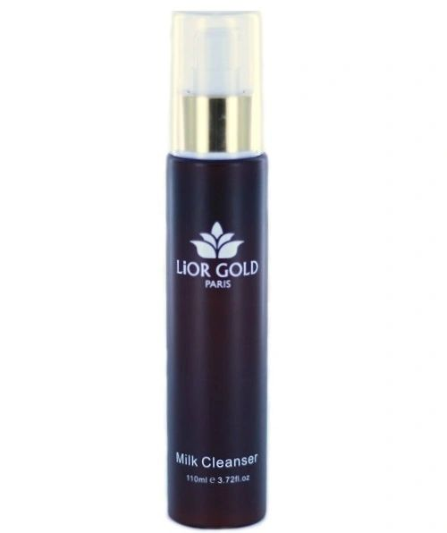 Lior Gold Paris Milk Cleanser