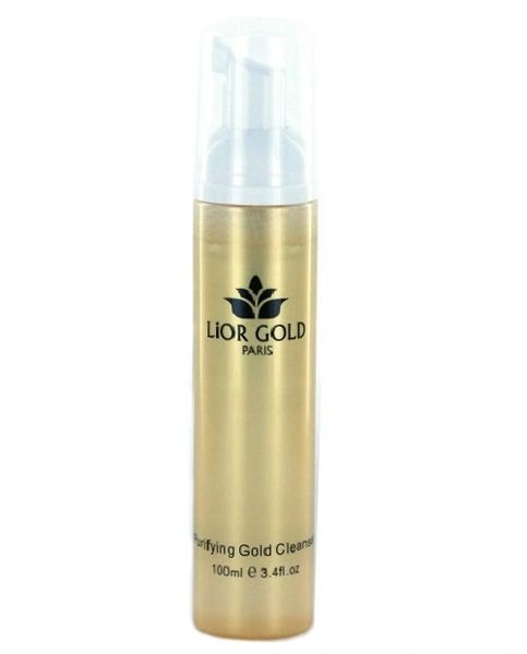 Lior Gold Paris Purifying Gold Cleanser