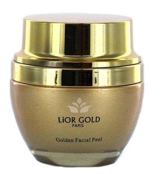 Lior Gold Paris 24K Golden Facial Peel