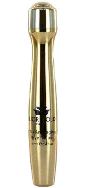 Lior Gold Paris 24K Anti Aging Eye Roller