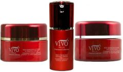 Vivo Per Lei Red Diamond Collection Lifting & Firming Set of 3