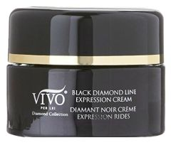 Vivo Per Lei Black Diamond Line Expression Cream