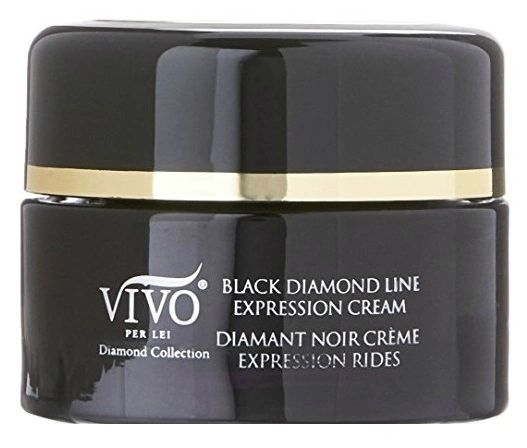 Vivo Per Lei Black Diamond Line Expression Cream